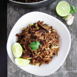 Vaca Frita Cuban Shredded Fried Beef Recipe