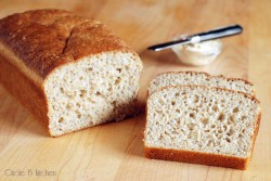 Whole Grain Bread Recipe