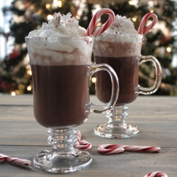 Adult Hot Chocolate Recipe