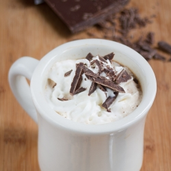 Amaretto Mocha Recipe
