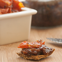 Balsamic Caramelized Onion Relish