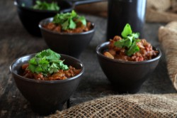 Beef and Liver Chili Recipe