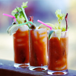 Bloody Delicious Mary