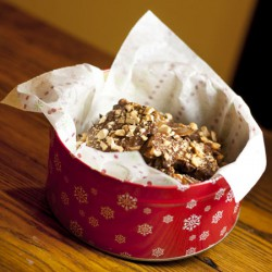 Cashew Toffee Recipe