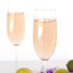 Cava Sparkling Wine Cocktails Recipe