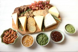 Cheese Board Recipes