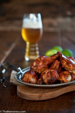 Chili Lime Beer Chicken Recipe