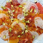 Citrus Fennel Salad Recipe