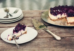 Cottage Cheesecake