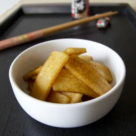 Daikon Pickles