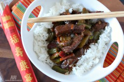 Easy Beef and Vegetable Stir-Fry