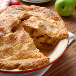 Finding the Perfect Pie Crust