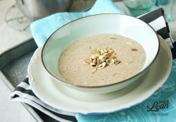 Flaxseed Porridge Recipe