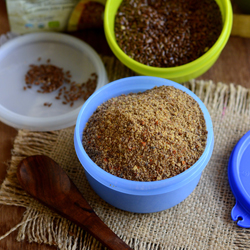 Flaxseed Powder Recipe