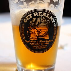 Get Real NY Cask Ale Festival