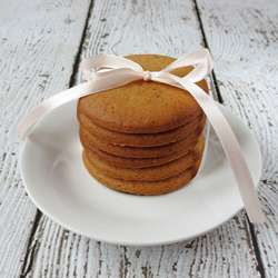 Gingersnaps Recipe