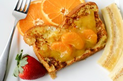 Greenlandic French Toast