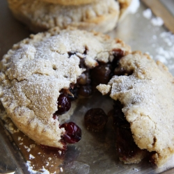 Mince Hand Pies Recipe