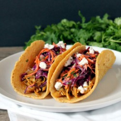 Morocco Tacos Slow Cooker