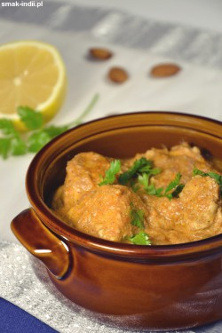 Murgh Makhani Butter Chicken Recipe