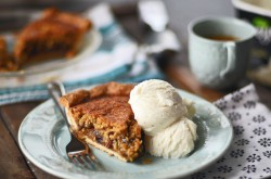 Oatmeal Raisin Pie Recipe