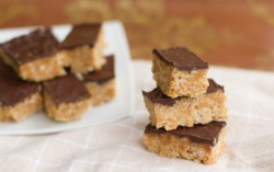 Peanut Butter Choco Rice Krispies