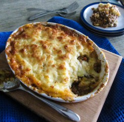 Perfect Cottage Pie