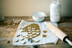 Pistachio Calissons Cookies Recipe