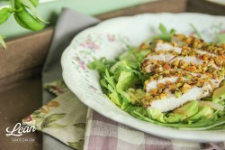 Pistachio Chicken Salad Recipe