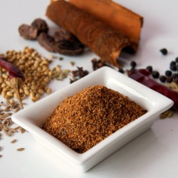Punjabi Chole Masala Spice Powder
