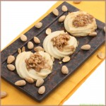 Romias-Almond Nougat Cookie