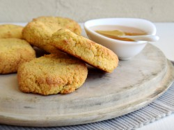 Spiced Cinnamon and Pumpkin Cookies Recipe
