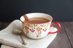 Spiced Orange Tea Recipe