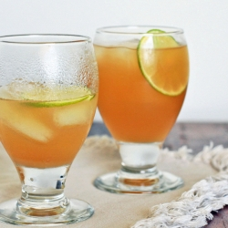 Spicy Jamaican Ginger Beer