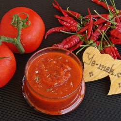 Spicy Mexican Sauce