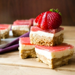 Strawberry Slice Recipe