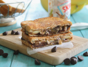 The Chocolate Elvis Panini