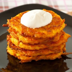 Two Potato Roesti Potatoes