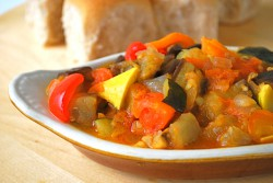 Vegetarian Ratatouille