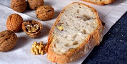 Walnut Sourdough Bread Recipe