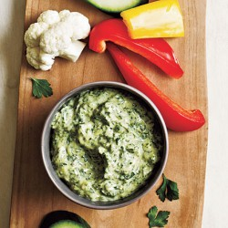 Zesty Green Goddess Dip Recipe