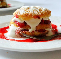 Best Strawberry Shortcakes