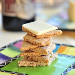 Bob's Red Mill Rye Caraway Crackers