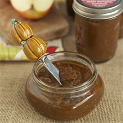 Bourbon Apple Pumpkin Butter Recipe
