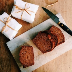 Buttermilk Pumpkin Bread Recipe