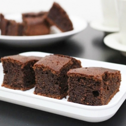 Cake Brownies Recipe