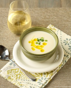 Cauliflower Bisque Recipe