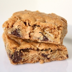 Chewy, Chunk Blondies