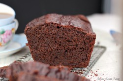 Chocolate Buttermilk Bread Recipe