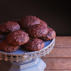 Chocolate Cookies Brownies Recipe